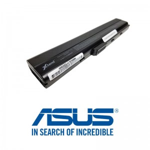 Pin Laptop Asus K42 K52 A52 X52