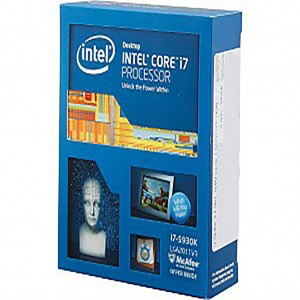 CPU INTEL CORE I7 5820K