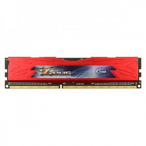 RAM 8GB TEAM ZEUS BUS 1600MHZ
