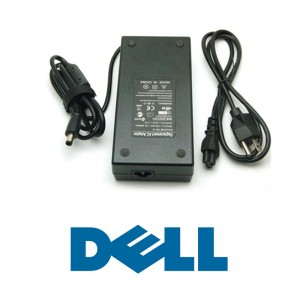 Sạc Laptop Dell 19.5v, 7.7A, 7.4mm - 5.0mm