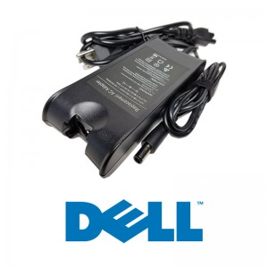Sạc Laptop Dell 19.5v, 4.62A, 7.4mm - 5.0mm