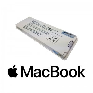 """Pin Macbook 13"""" A1185 and A1181"""