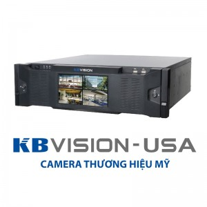 Server ghi hình camera IP KBVISION KA-SV2000
