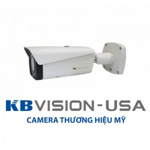 CAMERA IP 8.0 MEGAPIXEL KR-N80LBM