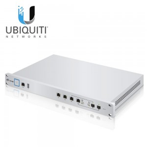 Ubiquiti UniFi Secrurity Gateway Pro