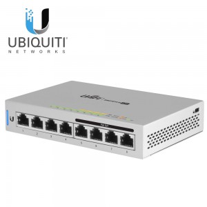 Ubiquiti UniFi Switch US-08-150W