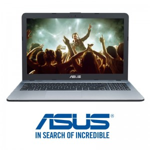 LAPTOP ASUS X541UJ - GO421