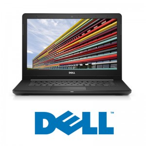 LAPTOP DELL INSPIRON 3467_C4I51107