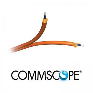 Fiber Optic Cable COMMSCOPE / AMP 1-1859425-2