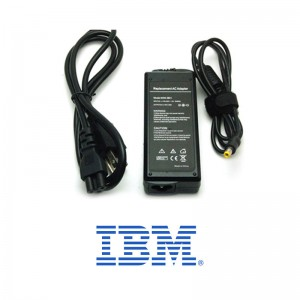 Sạc Laptop IBM laptops 16v, 3.36A, 5.5mm - 2.5mm