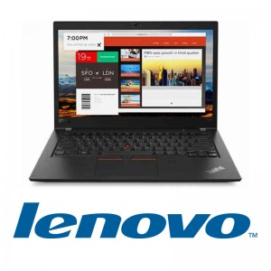 LAPTOP LENOVO THINKPAD T480S_20L7S00T00