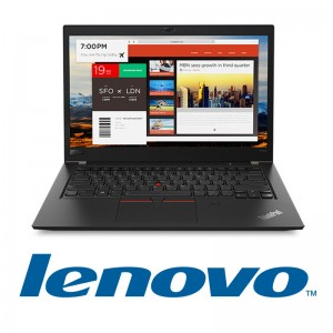 LAPTOP LENOVO THINKPAD T480S_20L7S00V00
