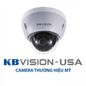 Camera IP Speed Dome 2.0 Megapixel KBVISION KR-SP20Z12S