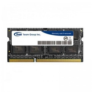 RAM Laptop 8GB TEAM ELITE TED48G2666C19-S01