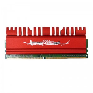 RAM 16GB Kingmax Bus 2666Mhz HEATSINK