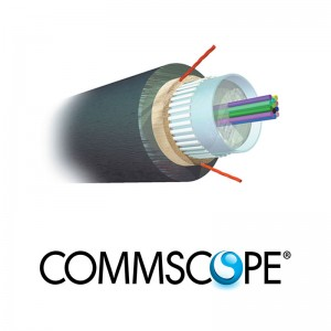 Fiber Optic Cable COMMSCOPE / AMP 1-1859403-4