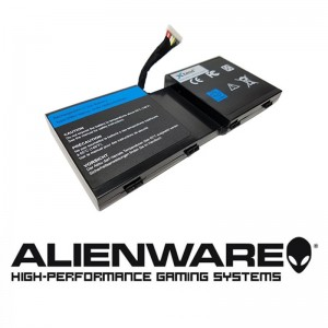 Pin Laptop AlienWare 17 18 M17X-R5 M18X-R3