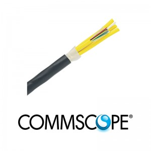 Fiber Optic Cable COMMSCOPE / AMP 1-1427433-4