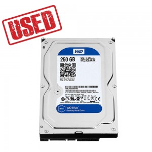 HDD SEAGATE 250GB
