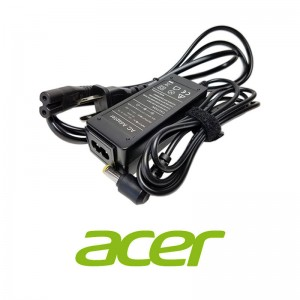 Sạc Latop Acer Aspire One Netbooks 19V-1.58A 40 W 5.5Mm-1.7Mm