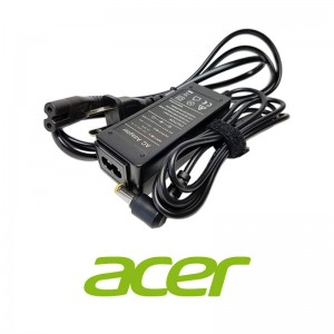 Sạc Laptop Acer Aspire One Netbooks 19V-1.58A 40 W 5.5Mm-1.7Mm