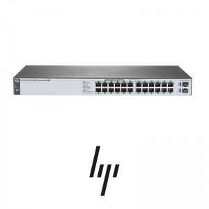 1820 24G PoE+ (185W) Switch HPE J9983A
