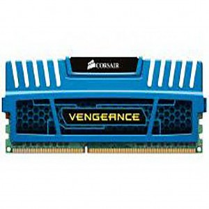 RAM 4GB DDR3 CORSAIR BUS 1600 C9