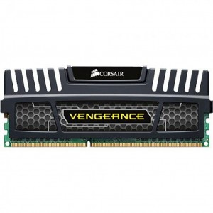 RAM 8GB CORSAIR BUS 1600 CMZ8GX3M1A1600 C10