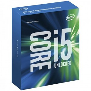 CPU INTEL CORE I5-6500