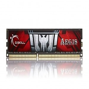 RAM 8GB G.SKILL F3-1600CL11S 8GIS BUS 1600