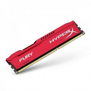 RAM 4GB KINGSTON HYPERX FURY HX316C10F/4