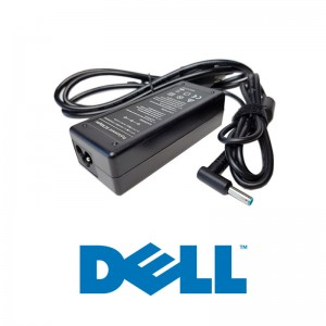Sạc Laptop Dell 19.5v, 2.13A, 3.0mm - 4.5mm