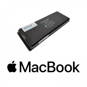 """Pin MacBook 13"""" A1185 Battery for A1181"""