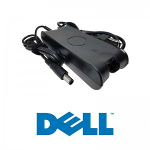 Sạc Laptop Dell 19.5v, 3.34A, 7.4mm - 5.0mm