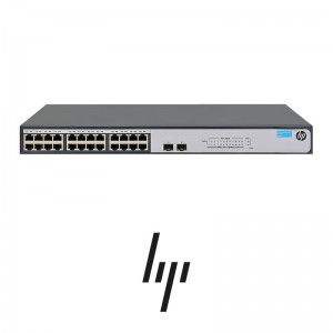 1420 24G 2SFP Switch HPE JH017A