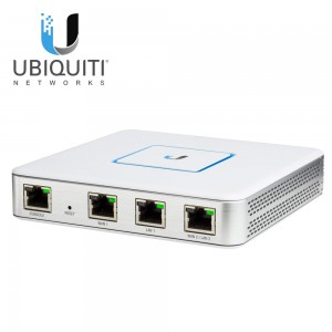 Ubiquiti UniFi Secrurity Gateway