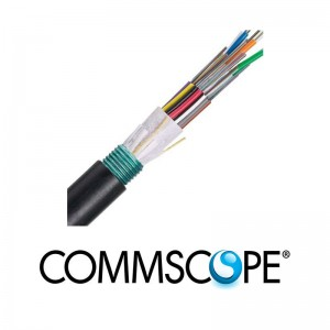 Fiber Optic Cable COMMSCOPE/ AMP 1-1859404-4