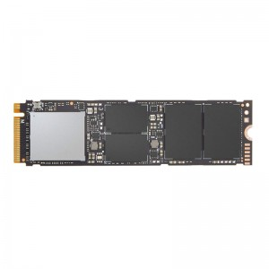 SSD 256GB Intel 760P SERIES