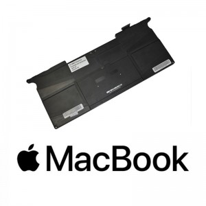 "Pin Laptop MacBook Air 11"" A1375 (Late 2010)"