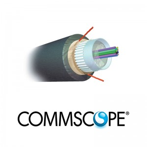 Fiber Optic Cable COMMSCOPE / AMP 1-1427449-2