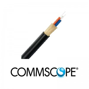 Fiber Optic Cable 4-Fiber OS2 COMMSCOPE / AMP 1-1427431-4