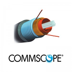 Fiber Optic Cable COMMSCOPE / AMP 1-1859402-4