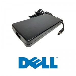 Sạc Laptop Dell 19.5v, 12.3A, 7.4mm - 5.0mm