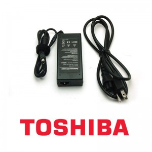 Pin Laptop Toshiba 15v, 4A, 6.0mm - 3.0mm