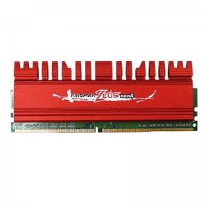 RAM 8GB Kingmax Bus 2666Mhz HEATSINK