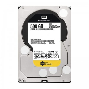 HDD 500GB WD5003ABYZ