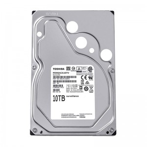 HDD 10TB Toshiba MD06ACA10TV