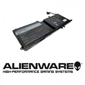 Pin Laptop AlienWare 15 R3