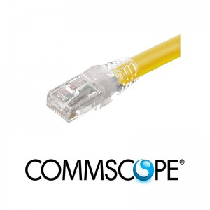 Category 6 Cable Assembly COMMSCOPE / AMP 1-1859251-0