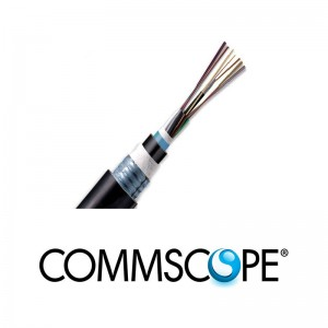 Fiber Optic Cable COMMSCOPE/ AMP 1-1427451-4